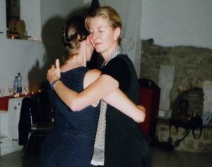 Tangokurs Tangounterricht in entspannter Atmosphäre in der Kleingruppe