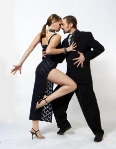 Tango mit Stil? Ja Bitte!