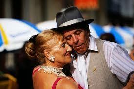 Tango in Buenos Aires, ein Lebensgefühl