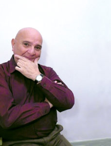 Cacho Dante, Milonguero und Tangolehrer